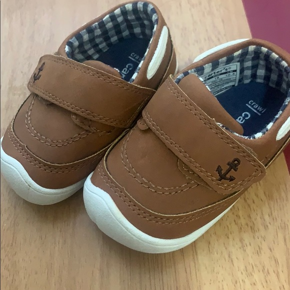 Carter's Other - Carters Crawling Shoes